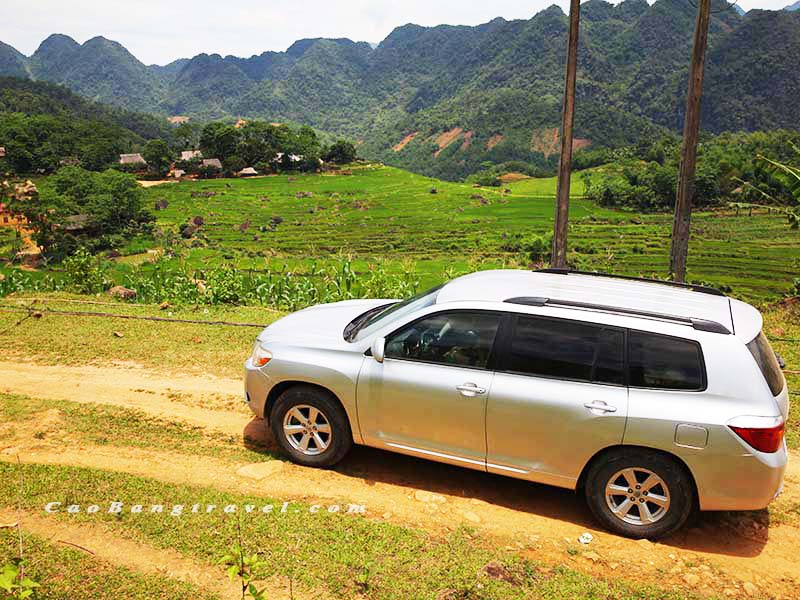 Hagiang travel 4wd expeddition North Vietnam