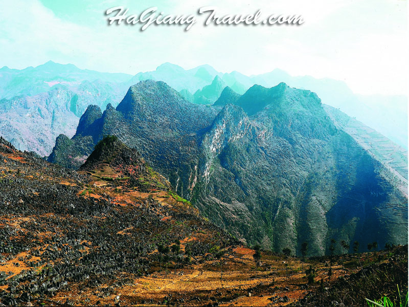 Hagiang Daily Tours