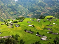 Trek Ha Giang and Northern Vietnam Travel through Quang Binh Tuyen Quang