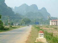 Bac Me Hotels Ha Giang Vietnam